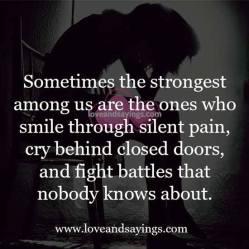 Silent-Pain